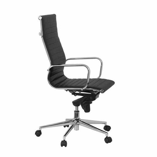 Eames Style High Back Management Office Chair - living-essentials