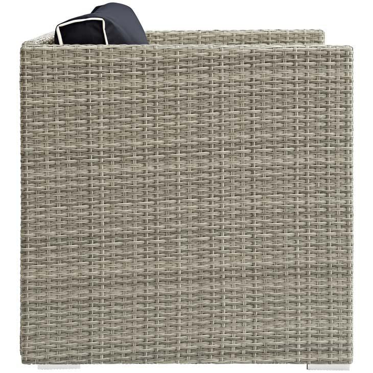 Render Outdoor Patio Armchair - living-essentials