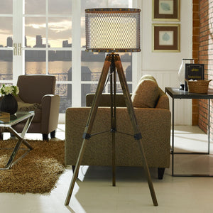 Mesh Floor Lamp Lamps Free Shipping