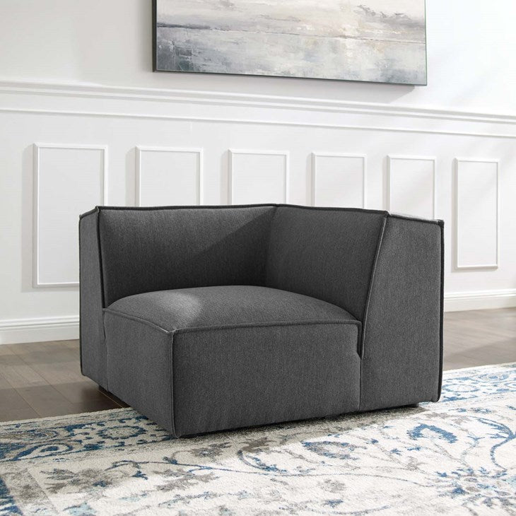 Vitality Sectional Sofa Corner Chair