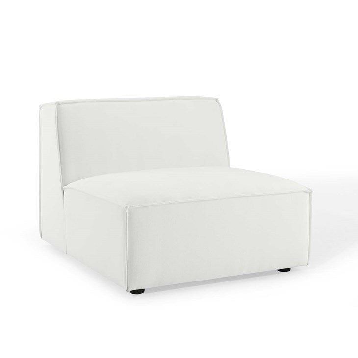 Vitality Sectional Sofa Armless Chair