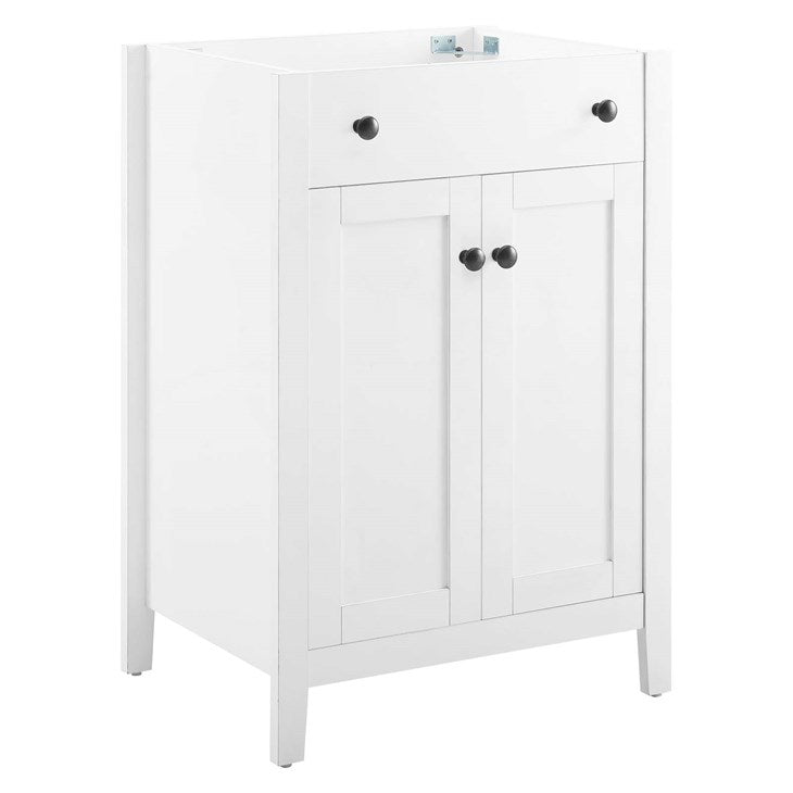 "Brellin 24"" Bathroom Vanity Cabinet (Sink Basin Not Included)"
