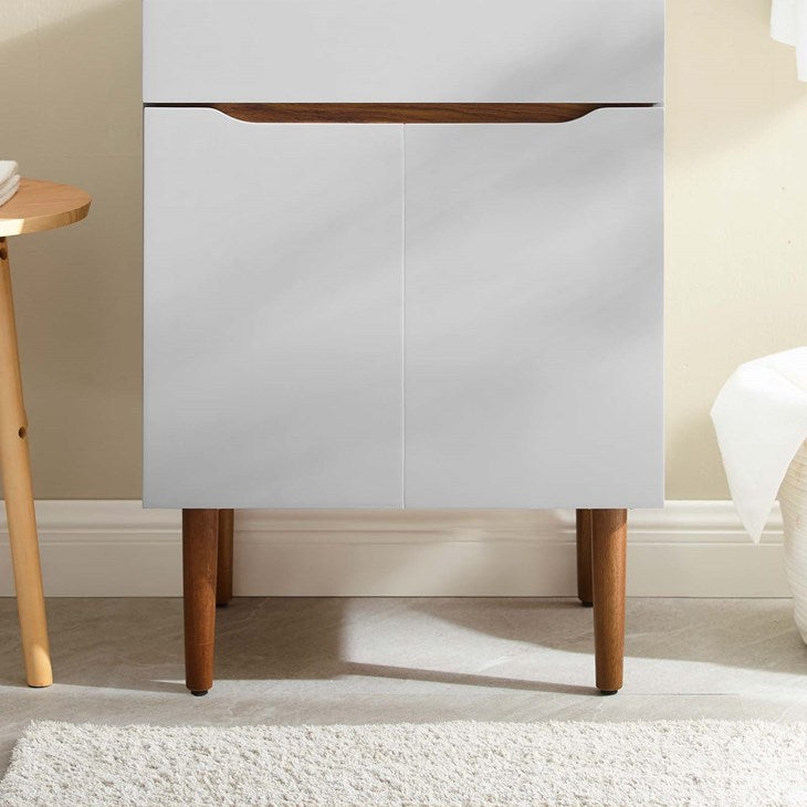 "Willow 24"" Bathroom Vanity Cabinet"