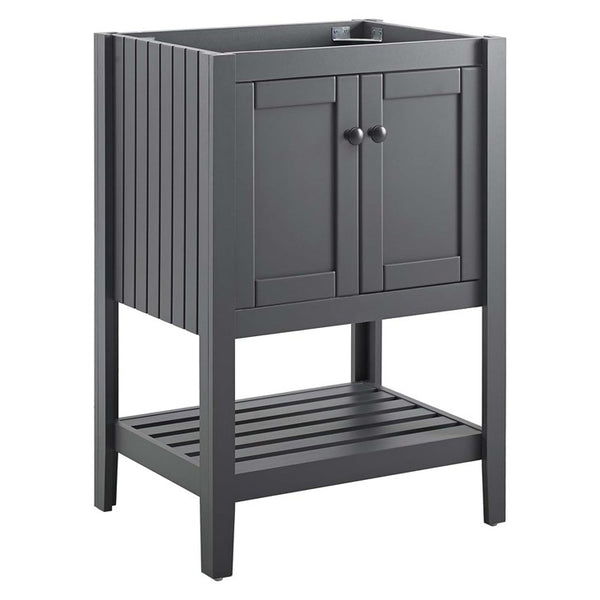 "Navarn 23"" Bathroom Vanity Cabinet (Sink Basin Not Included)"