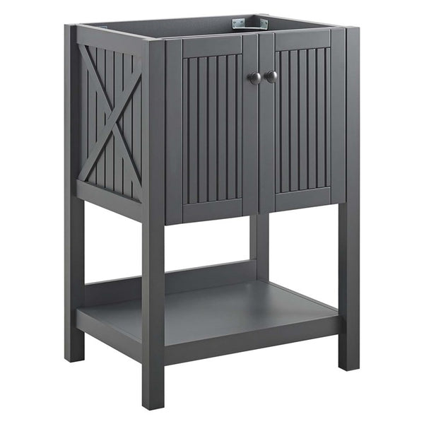 "Ross 23"" Bathroom Vanity Cabinet"
