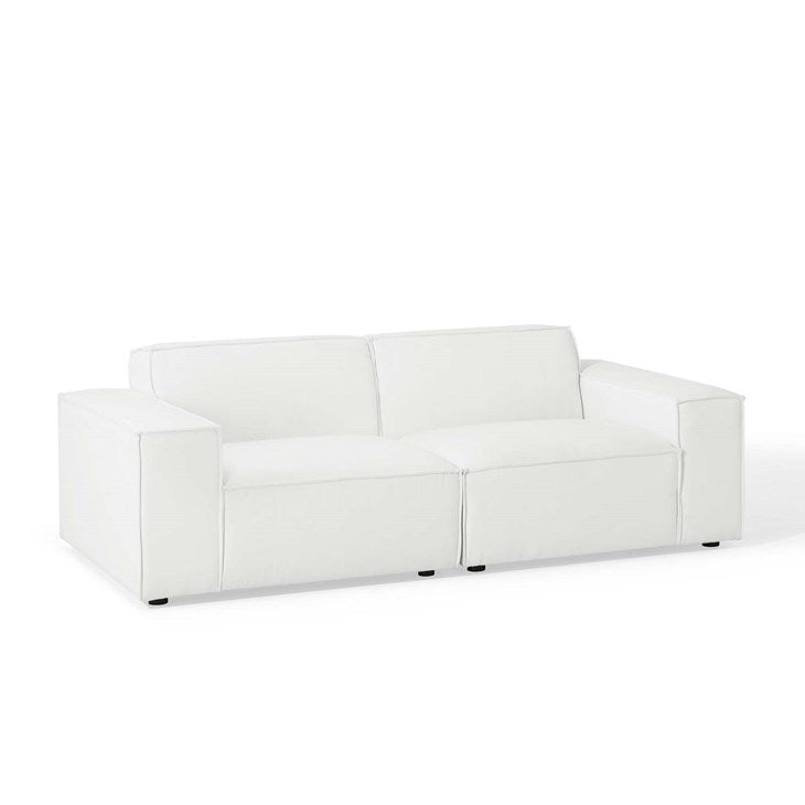 Vitality 2-Piece Sectional Sofa