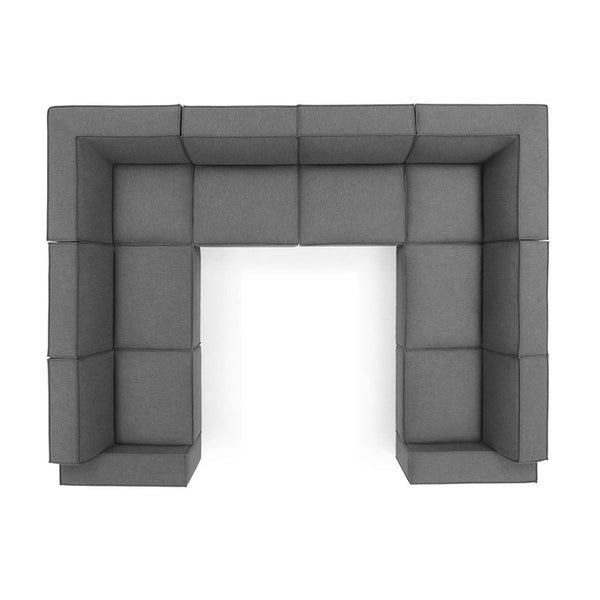 Vitality 8-Piece Sectional Sofa