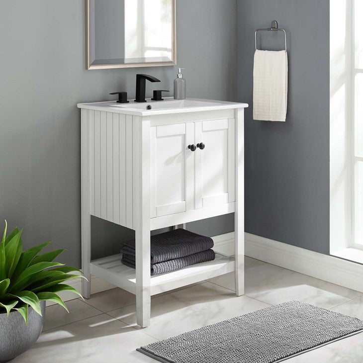 "Navarn 24"" Bathroom Vanity"