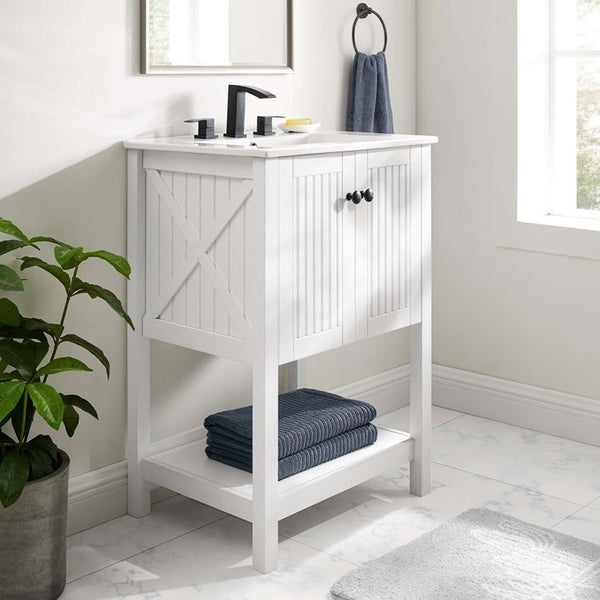 "Ross 24"" Bathroom Vanity"