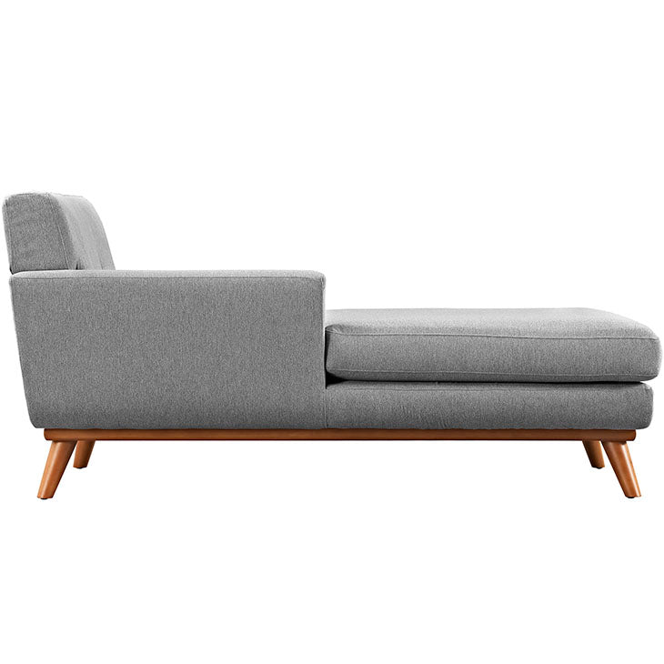 Queen Mary Left-Arm Chaise - living-essentials