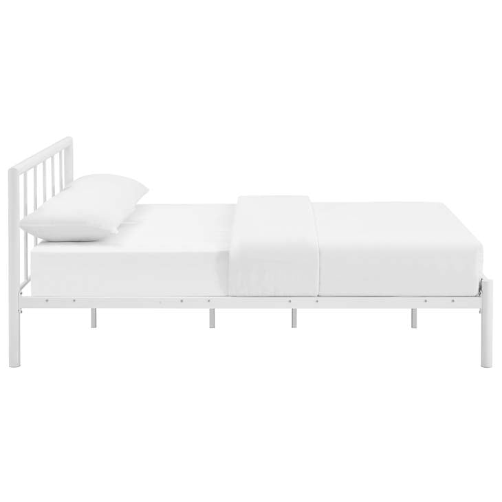 Gerri Queen Bed Frame - living-essentials