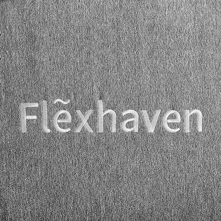 "Flexhaven 10"" Memory Mattress"