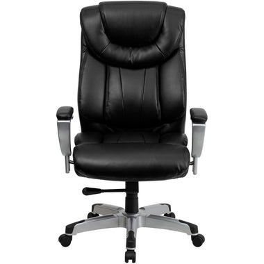 leather office chair modern. Big And Tall Office Chair , EMFURN - 1 Leather Modern