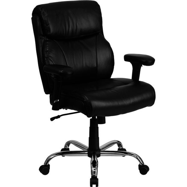 Andre Giant Capacity Office Chair - living-essentials