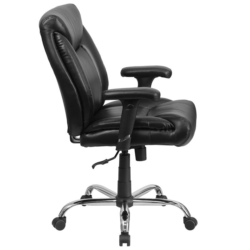 Cyclops Giant Capacity Office Chair - living-essentials