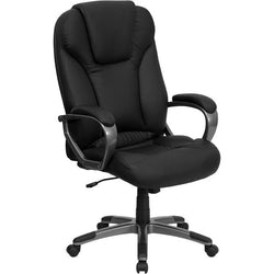 Phanes Office Chair - living-essentials
