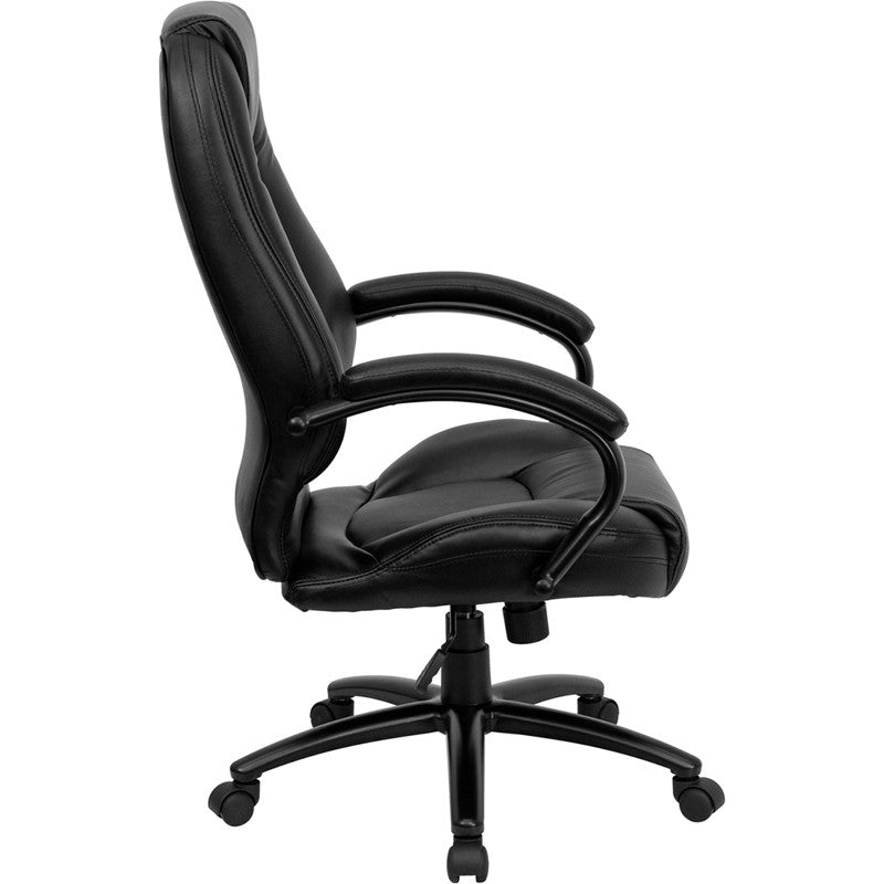 Hestia Office Chair - living-essentials