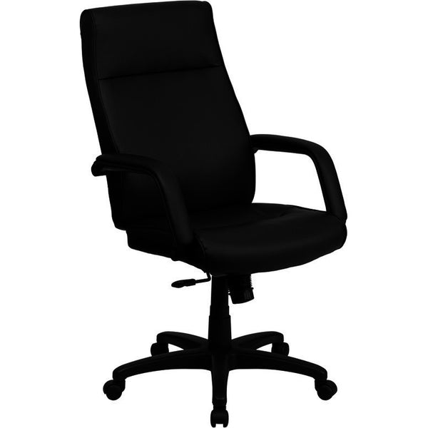 James Executive Office Chair - living-essentials