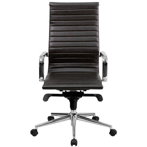 Charles High Back Swivel Office Chair Chairs Free Shipping