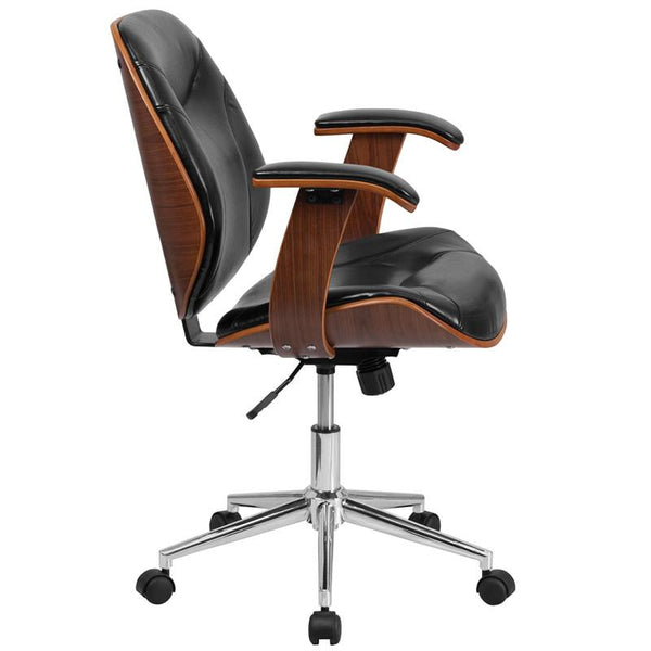 Ryan Executive Office Chair - living-essentials