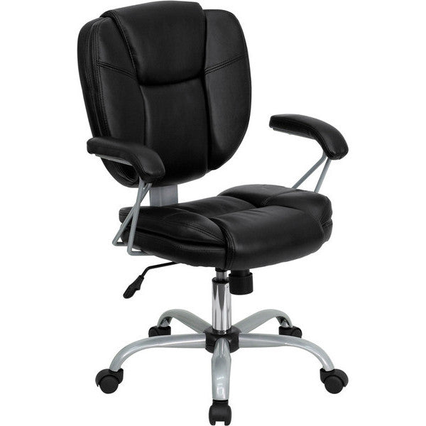 Emma Office Chair - living-essentials