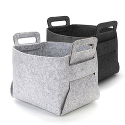 Collapsible Laundry Bin - living-essentials