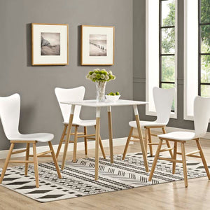 Cooper 28 Square Dining Table Free Shipping