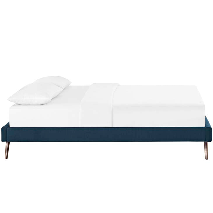 Lois King Bed Frame - living-essentials