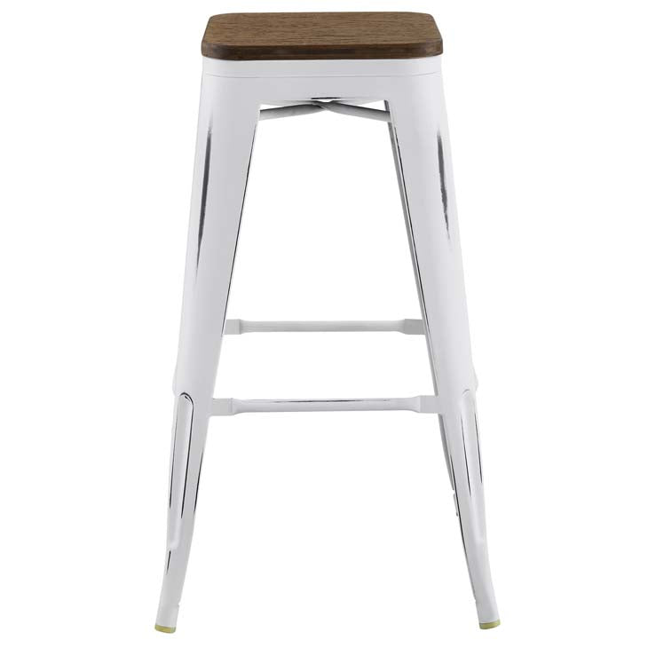 Princeton Bar Stool - living-essentials