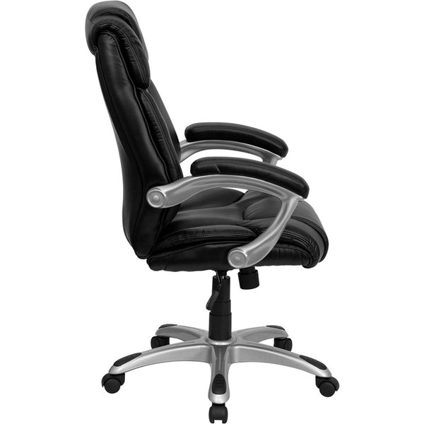 Ray Office Chair - living-essentials