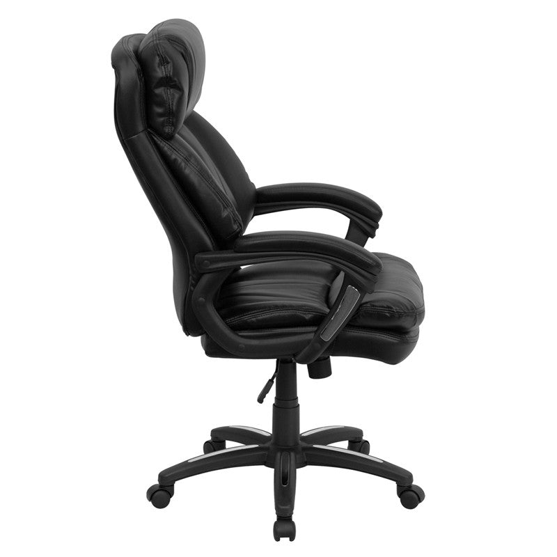 Ares Office Chair - living-essentials