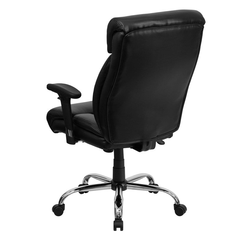 Jack Giant Capacity Office Chair - living-essentials