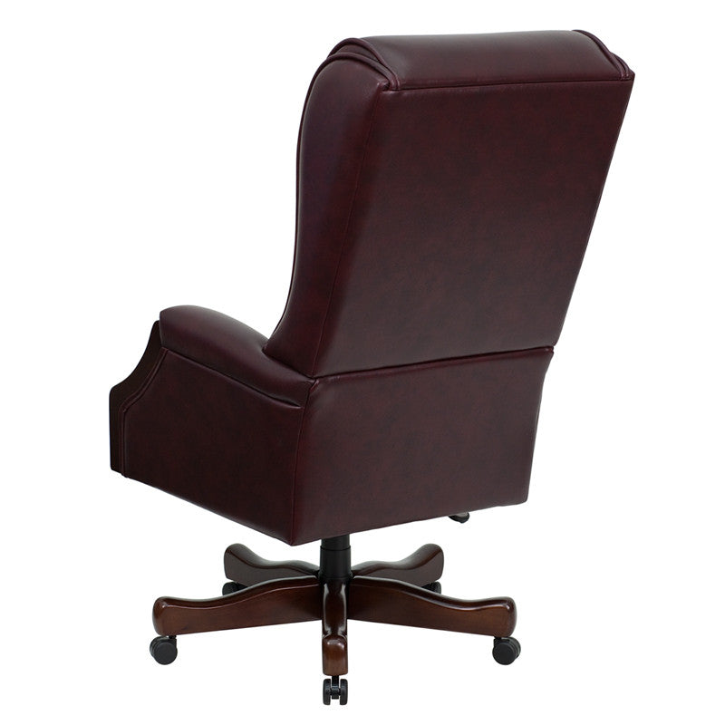 Aura Office Chair - living-essentials