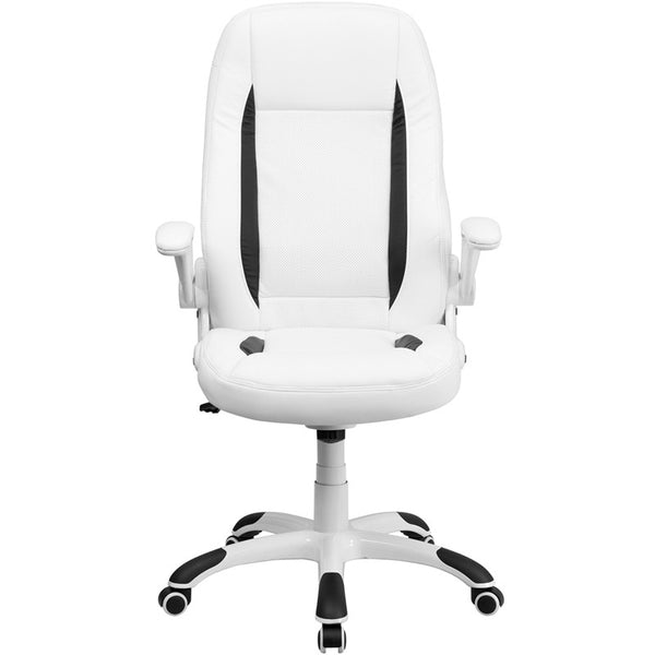 Athena Office Chair - living-essentials