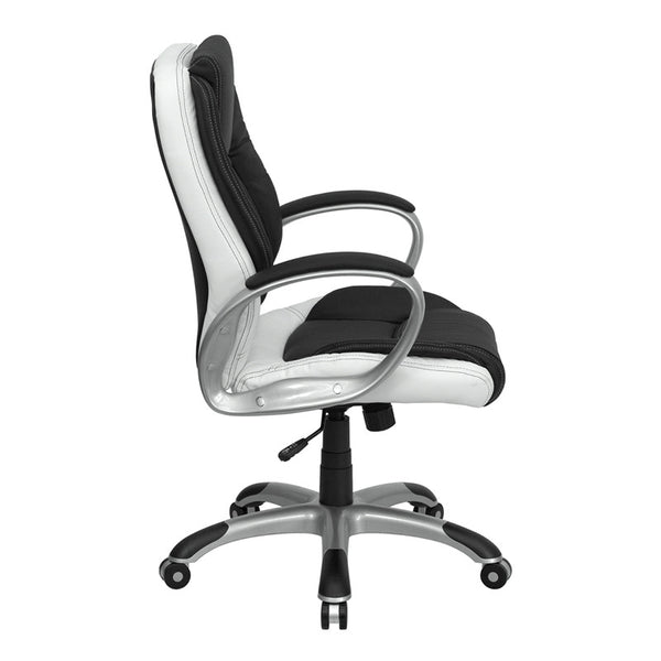 Oreo Office Chair - living-essentials