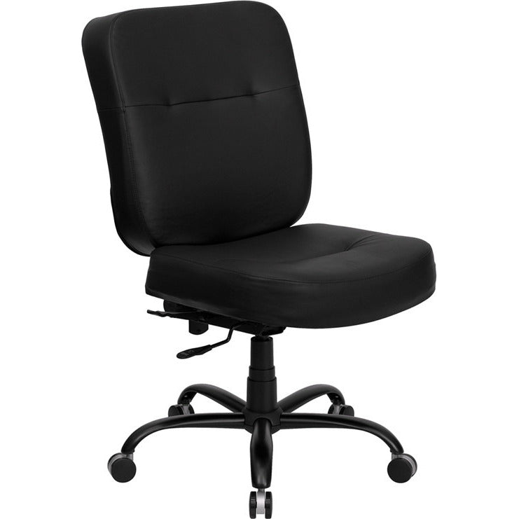 Big And Tall Office Chair - living-essentials