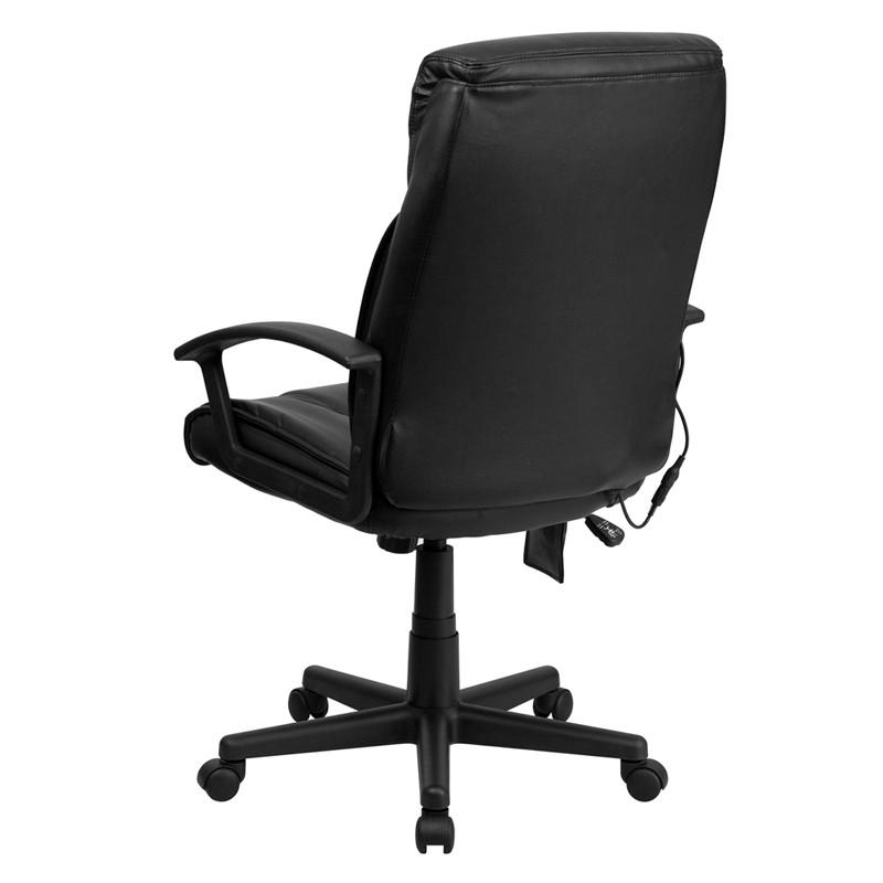Sarah Massaging Office Chair - living-essentials