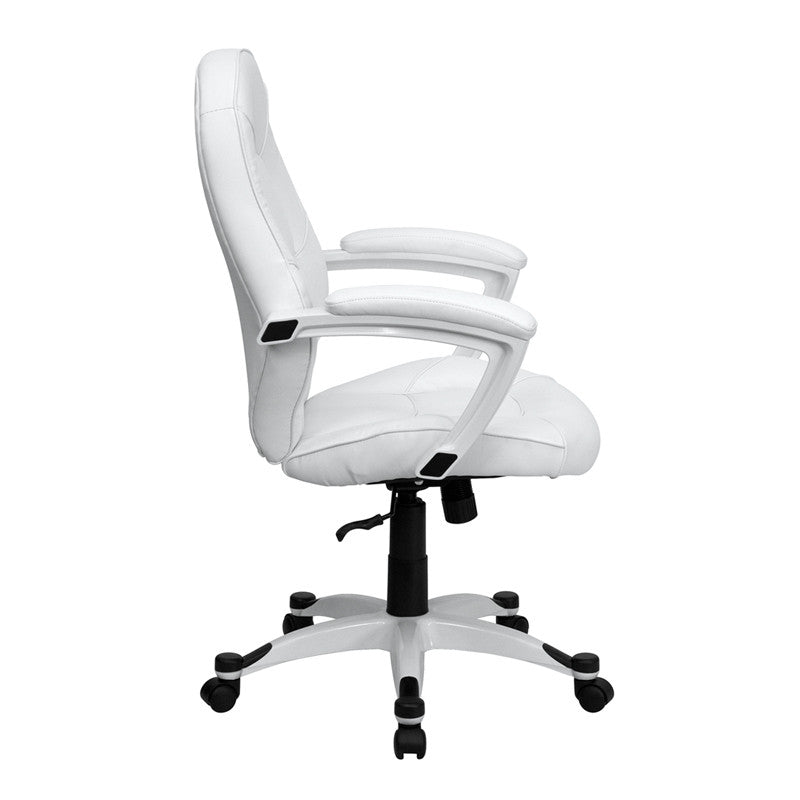 Glacier Office Chair - living-essentials