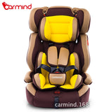 Children's Car Safety Seat for 9-12-year-old Babies One Substitute ISOFIX 3C