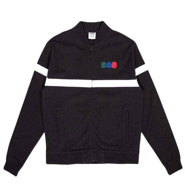 Billionaire Boys Club Ascend Jacket (Black) 801-6400