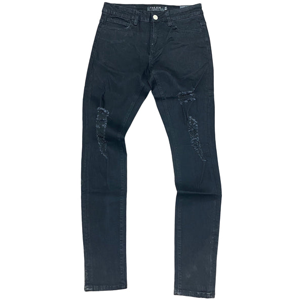 Karter Collection Henry Jean (Black)