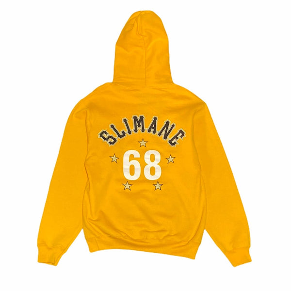 Bleach Goods World Tour Hoodie (Yellow)