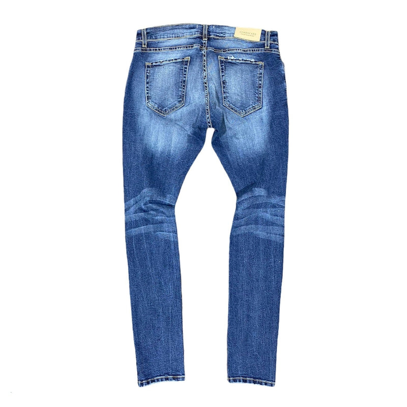 Golden Denim Syndicate Tailored -1925 Jeans (4 Way Stretch)