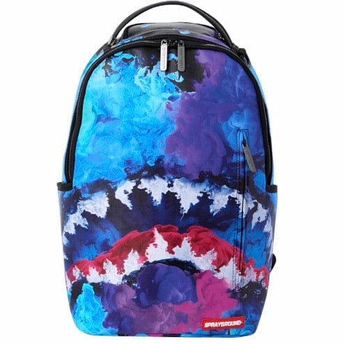 Sprayground Color Drip Backpack 910B1442NSZ
