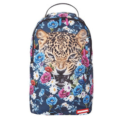 Sprayground Leopard Baby Backpack
