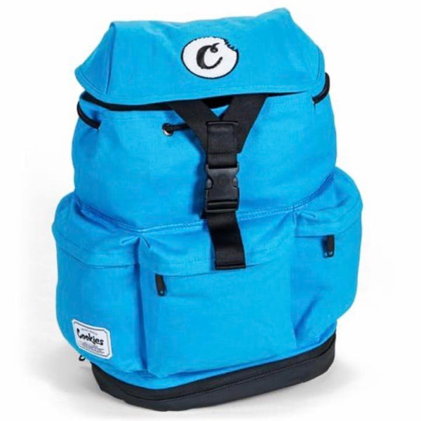 Cookies Backpack Utility Rucksack (Blue)