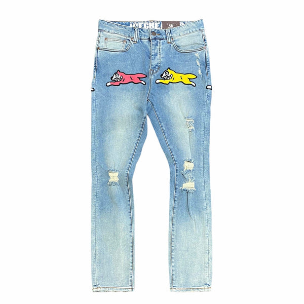 Ice Cream Follow The Leader Jeans (Blue Jean) 401-9100