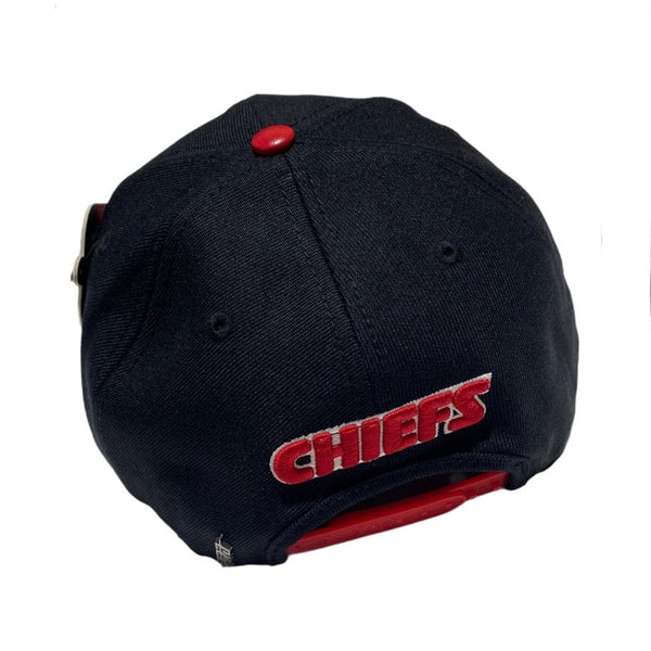 Pro Standard Kansas City Chiefs Snapback (Black/Red) FKC740121