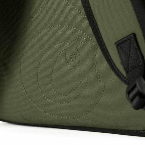 Cookies Stasher Backpack (Olive)