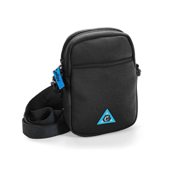 Cookies Travel Pocket Neoprene Bag Black